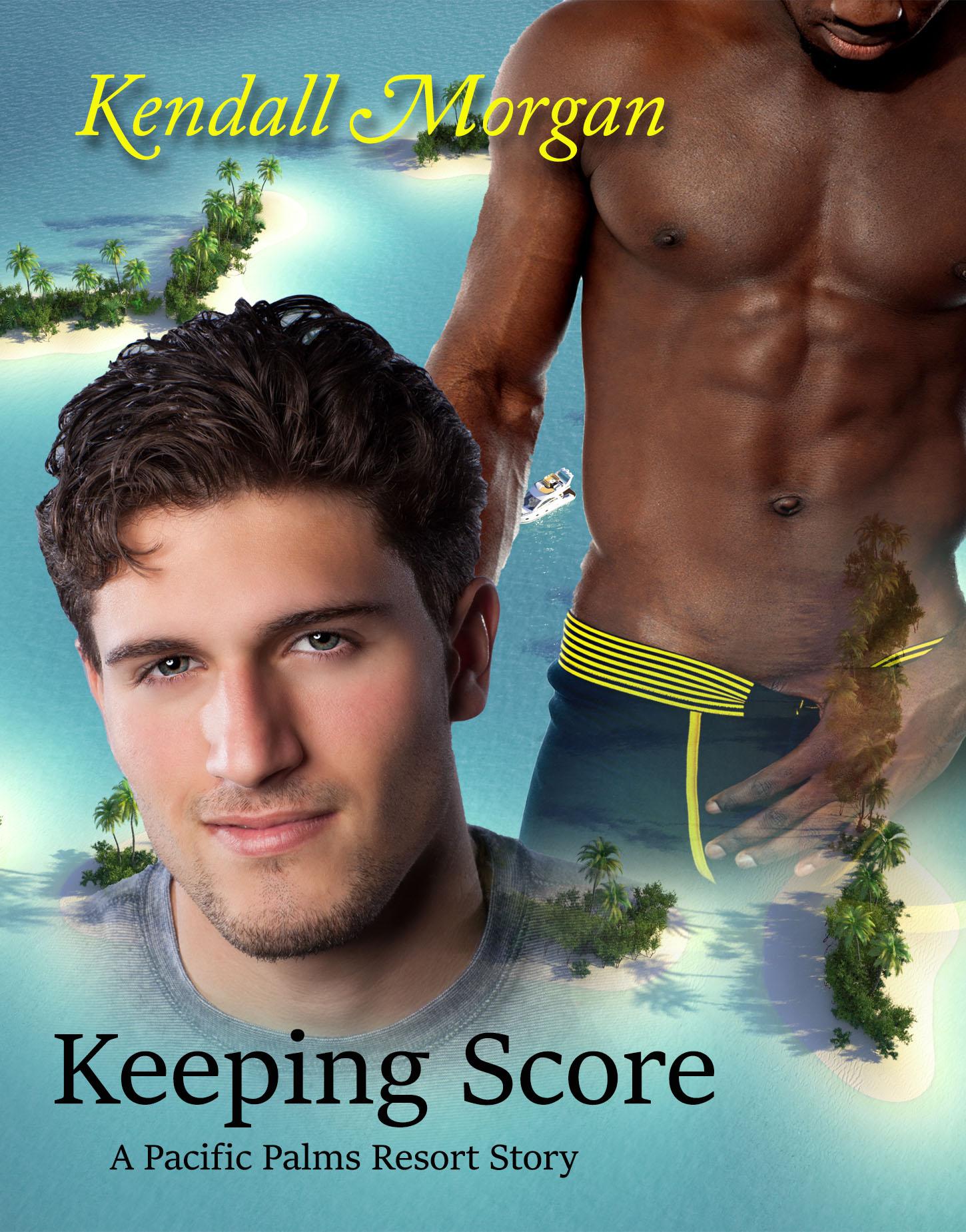 Keeping Score Amazon