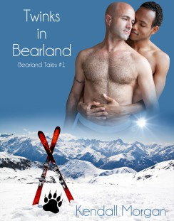 Twinks in Bearland - Amazon