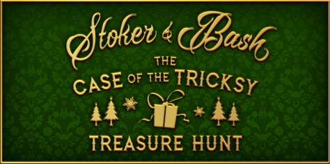 S&B Tricksy Treasure Hunt